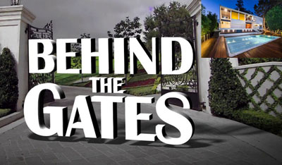Behind the Gates features 'Kearsage'