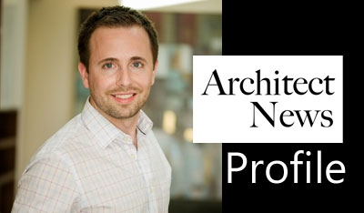 Architect News profiles Kurt Krueger, Design + Build