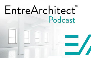 entreArchitect podcast featuring Kurt Krueger