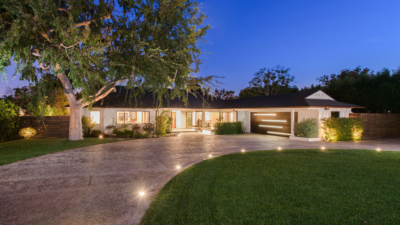 Pacific Palisades Whole House Remodel