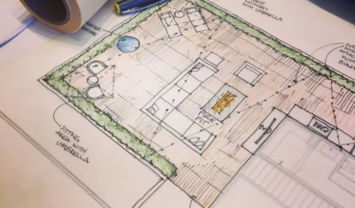 Design-build firm conceptualizes plans and has the expertise to build your unique design.