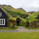 Roof as a garden
