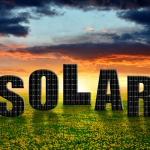 Solar Panels on New Construction homes