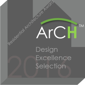 ArCHdes2016 Award Winner for Design Excellence