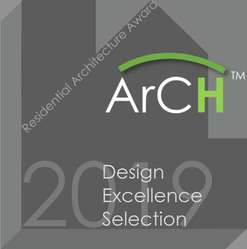 Design Excellence Award for Los Angeles Architect Kurt Krueger
