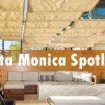 As appeared in the Santa Monica Spotlight by Kurt Krueger